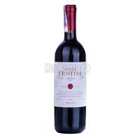 Вино Antinori Santa Cristina Toscana  0.75л х2