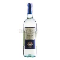 Вино Castellani Toscana біле сухе 0.75л х3