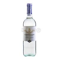 Вино Castellani Pinot Grigio біле сухе 0,75л х3