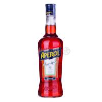 Аперитив Aperol 40 1л х6