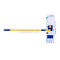Швабра Apex антибактеріальна запаска 40см А10190