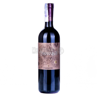 Вино Firriato Chiaramonte Nero D`avola 0.75л х2