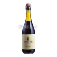 Вино ігристе Charli Lambrusco Modena чер. нап/сол. 0,75л х2