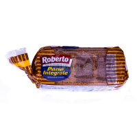 Хліб Roberto тостерний з висівками 400г