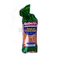 Хліб Roberto тостерний з твердих сортів пшениці 400г
