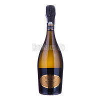 Вино ігристе Canaletto Prosecco брют 0,75л х3