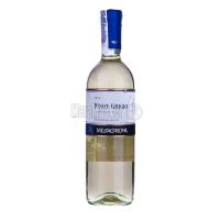 Вино Mezzacorona Pinot Grigio  0.75л х3