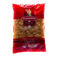 Макарони Pasta Zara Farfalle 31 500г х20