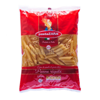 Макарони Pasta Zara Penne Rigate 49 500г х20