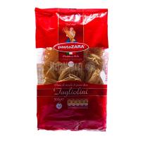 Макарони Pasta Zara Tagliolini 102 500г х20