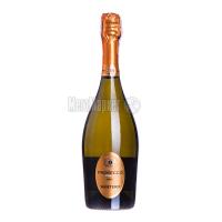 Вино ігристе Prosecco Santero сухе 0.75л х2