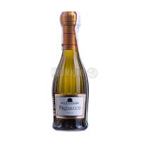 Вино ігристе Santero Villa Jolanda Prosecco 0.2л х2