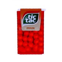 Драже Tic Tac Fresh Orange 16г х288
