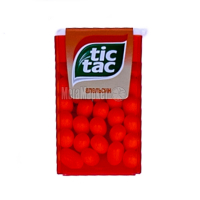 Драже Tic Tac Fresh Orange 16г х288