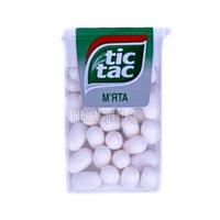 Драже Tic Tac Fresh Mints 16г х288