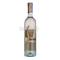 Вино Salvalai Pinot Grigio Venezie біле сухе 0,75л х3