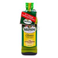 Олія оливкова Monini Classico Extra Viergine 0.5л