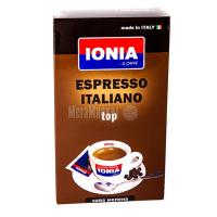 Кава Ionia Espresso Italiano Top мелена 250г