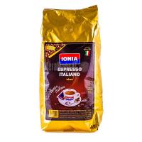 Кава Ionia Etna Espresso у зернах 1000г