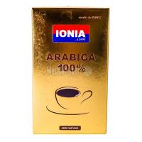 Кава Ionia Arabica 100% мелена 250г