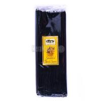 Макарони Casa Rinaldi спагеті з чорнил. каракатиці 500г