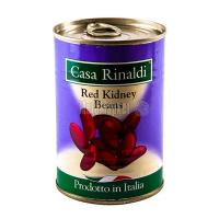Квасоля Casa Rinaldi червона Ред Кінді 400г