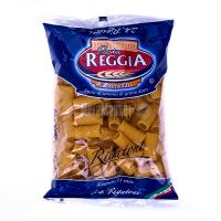 Макарони Pasta Reggia Rigatoni №24 500г х24