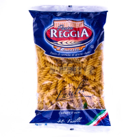 Макарони Pasta Reggia Fusilli №48 500г