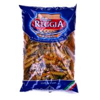 Макарони Pasta Reggia Fusilli tricolore №65 500г х24