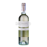 Вино Cantele Chardonnay Salento 0,75л х2