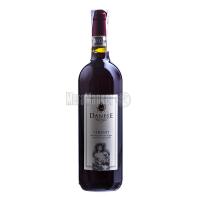 Вино Danese Chianti червоне сухе 0,75л x3