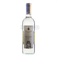 Вино Danese Pinot Grigio біле сухе 0,75л  x3