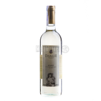 Вино Danese Soave біле сухе 0,75л  x3