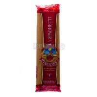Макарони Riscossa №2 Spaghetti 500г х24