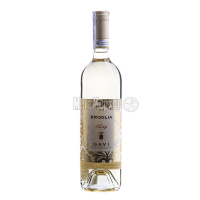 Вино Broglia Gavi il Doge  0.75л х2