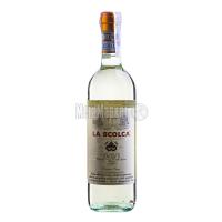 Вино La Scolca Gavi di Gavi 0.75л х2