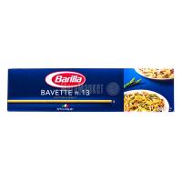 Макарони Barilla Bavette №13 500г х25