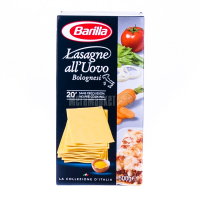 Макарони Barilla Lasagne 500г х15