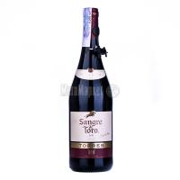 Вино Torres Sangre de Toro 0.75л x3