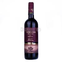 Вино Torres Ibericos Rioja Tempranillo Crianza 0.75л x3