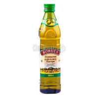 Олія оливкова Borges екстра класу 500мл