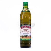 Олія оливкова Borges екстра класу 750мл