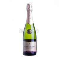 Вино ігристе Arte Latino Cava біле напівсухе 0,75л х3