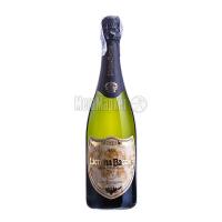 Вино ігристе Lacrima Baccus Brut біле/сухе 0.75л х2