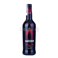 Вино Sandeman Jerez Medium Sweet 0.75л