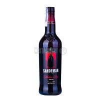 Вино Sandeman Jerez Medium Dry кріплене біле 0,75л х6