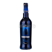 Вино Sandeman Jerez Medium dry 0,75л x3