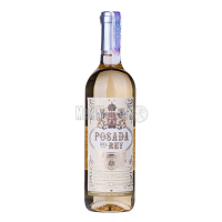 Вино Posada del Rey біле сухе 0,75л х6