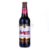 Пиво Budweiser Budvar темне с/б 0,5л х6