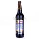Пиво Budweiser Budvar темне с/б 0,5л